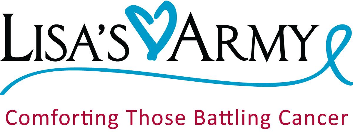 Lisa's Army logo